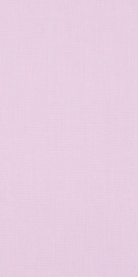 Camisa a medida ojo de perdiz rosa