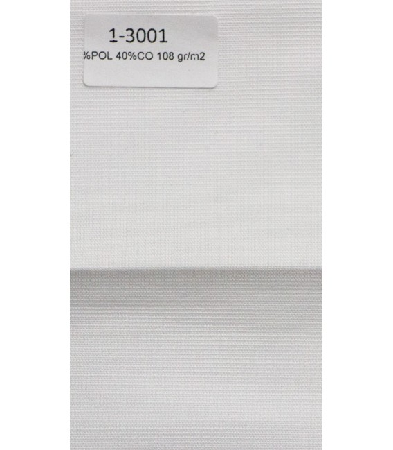 Camisa blanca fil a fil