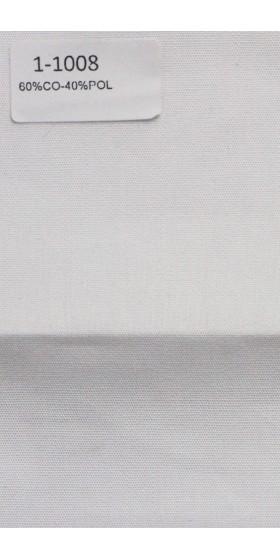 Camisa blanca oxfort