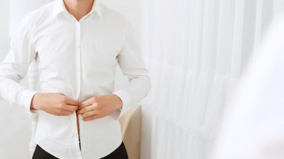 ¿Cómo saber si una camisa me queda bien?