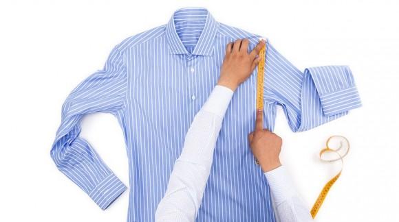 Cómo medir camisas